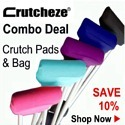 crutcheze Combo Deal